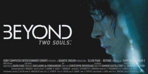 Beyond: Two Souls Demo Early AccessRedemption Code: 5EDD-KBNR-27KK - Изображение 1