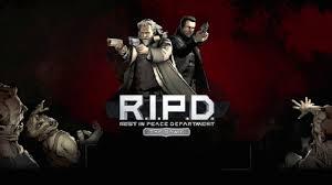 R.I.P.D. The Game (2013) Ваши коментарии... - Изображение 1
