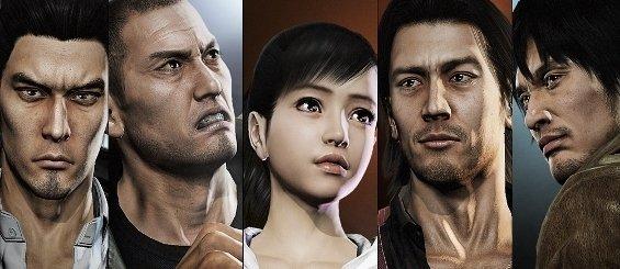 Серия игр Ryu ga Gotoku утратит статус эксклюзивности!?  Один из ведущих разработчиков компании Sega, создатель сери ... - Изображение 1