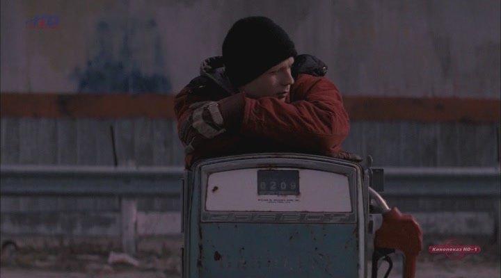 The Good Life (2007).  Хороший фильм к просмотру для потерявшихся в себе и отчаявшихся.  В придачу с замечательной З ... - Изображение 3