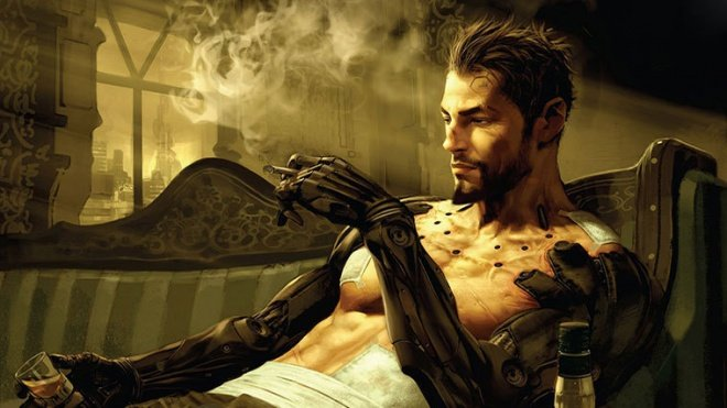 Несколько дней назад Square Enix зарегистрировала торговую марку Deus Ex: Human Defiance. Тогда многие решили, что к ... - Изображение 1