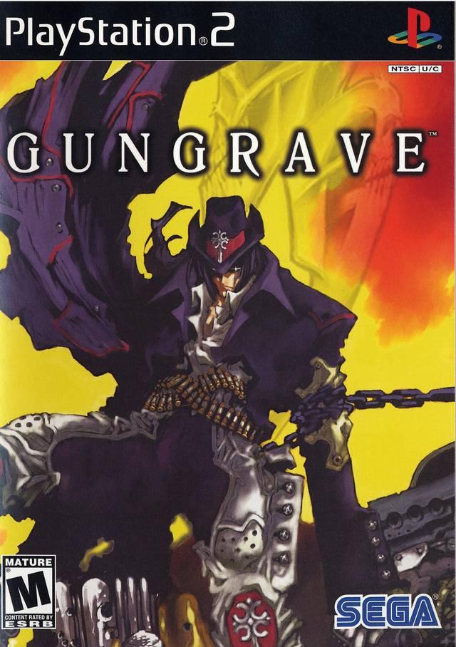 Ну вот, досмотрел аниме Gungrave. Кто-нибудь может пересказать сюжет игры ? - Изображение 1