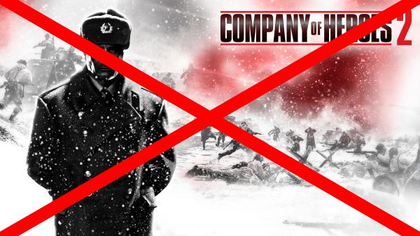 Народ, куда можно написать что бы запретили company of heroes 2 на территории России? :) - Изображение 1