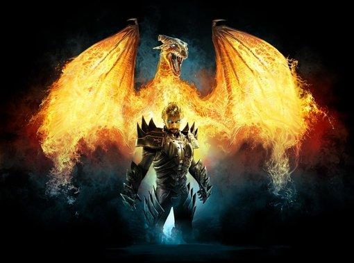 Пламя мести разгорится осенью