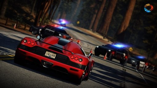 Need for Speed: Hot Pursuit - Превью