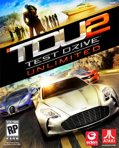 Test Drive Unlimited 2 [BETA](2010/ENG)