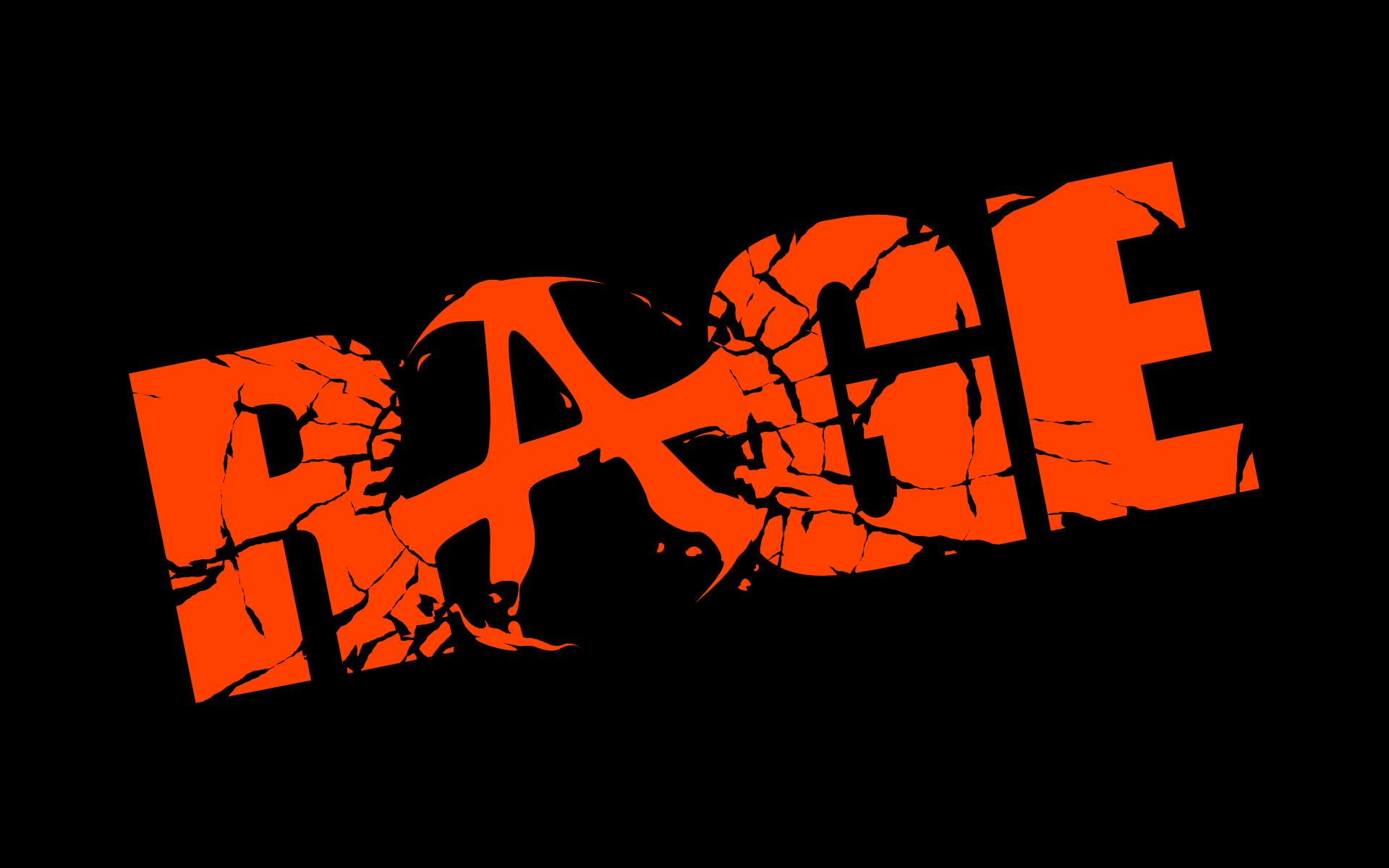 Свежий трейлер Rage