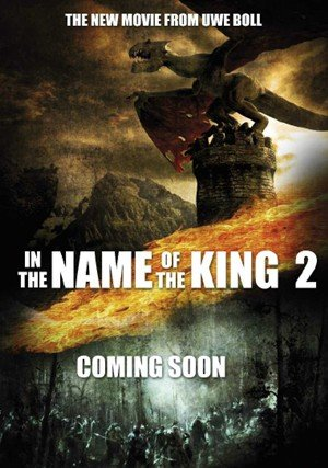Во имя короля 2 / In the Name of the King 2: Two Worlds. HDRip (2011)