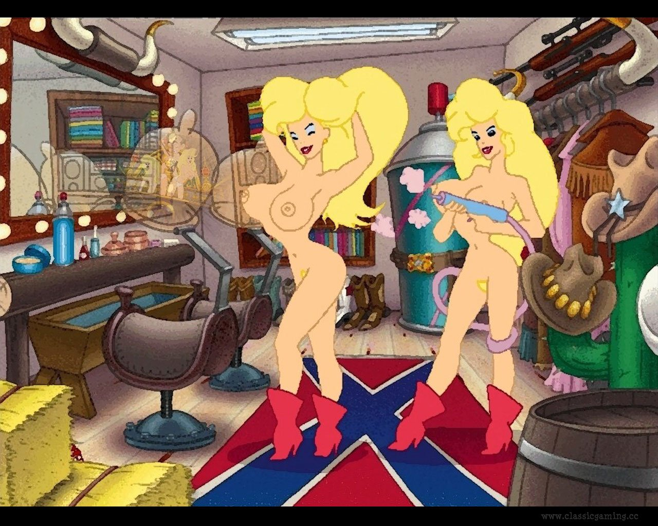 Leisure suit larry 9 nude patch hentay tube