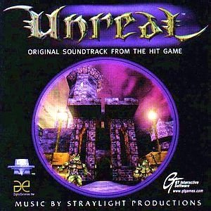 Straylight Productions - Unreal OST (1997)