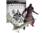 Assassin's Creed: Revelations Ultimate Bundle - придется доплатить