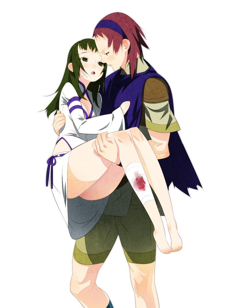 Любовные пары в видео-играх