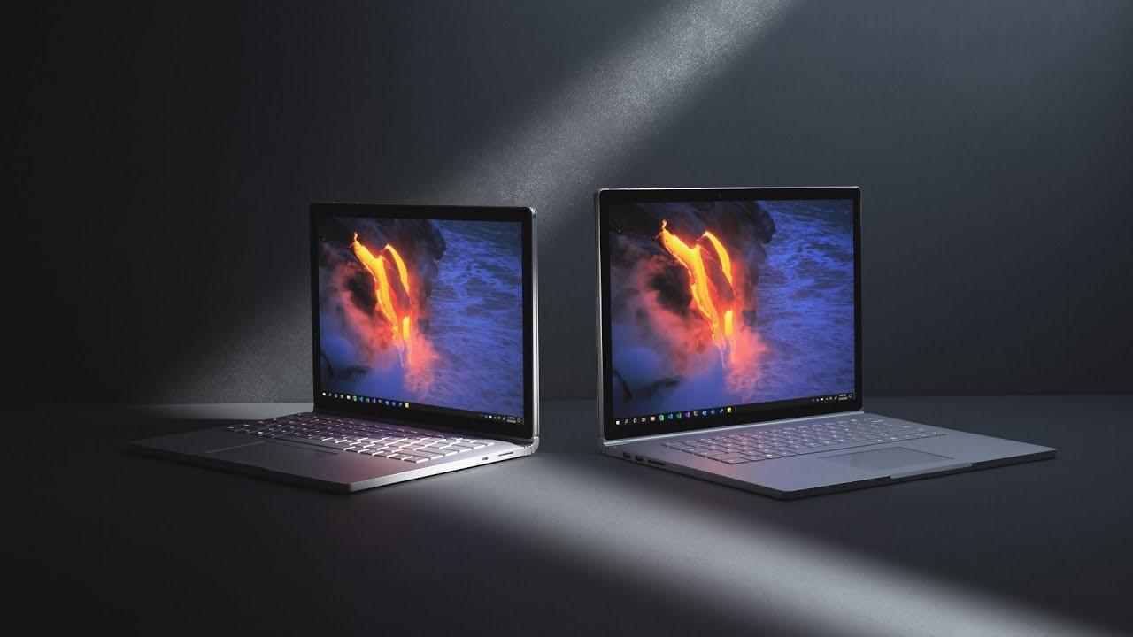 Microsoft представила ноутбук Surface Book 3: знакомая внешность иобновленная начинка