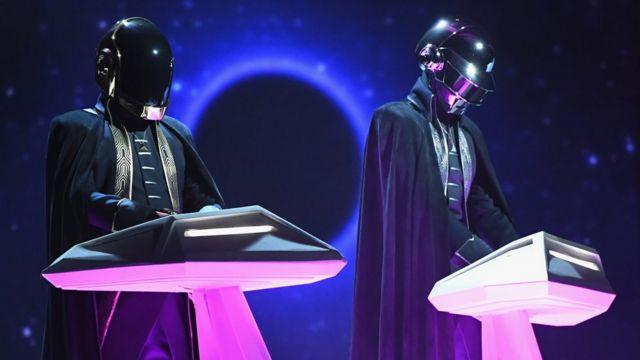 Daft Punk хотели выпустить собственную игру. Помешала работа над фильмом «Трон: Наследие»