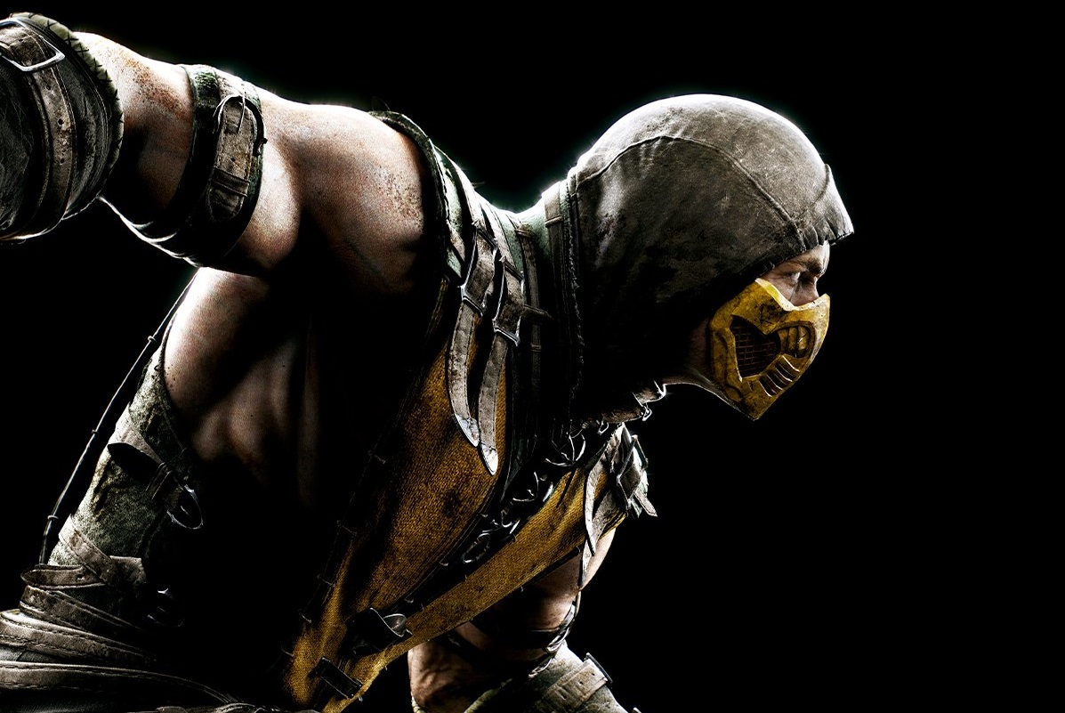 Модер превращает Mortal Kombat Xвигру отпервого лица. Как это выглядит