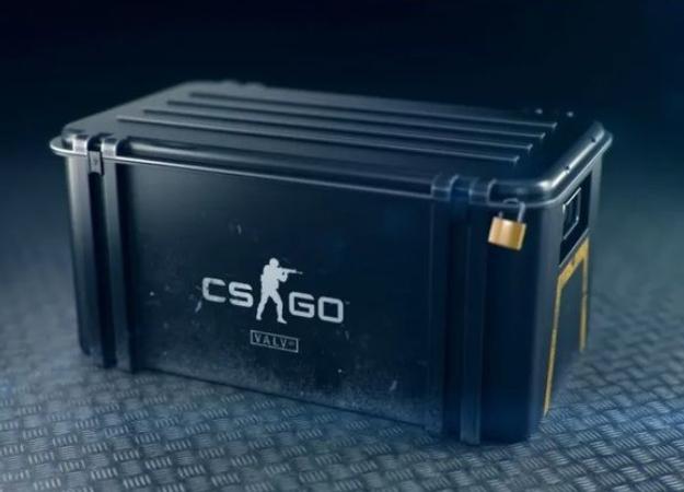 В CS:GO добавили рентгеновский сканер, с помощью которого можно узнать, что лежит в контейнере