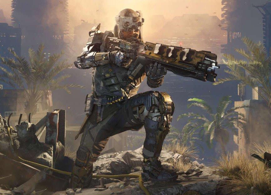 Call of Duty: Black Ops 3 не работает на PC