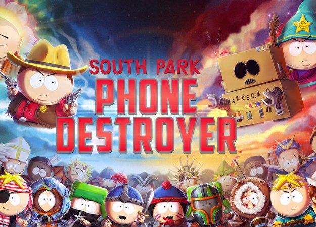 «Выглядит лучше, чем Clash Royale»: вышел трейлер мобильной South Park