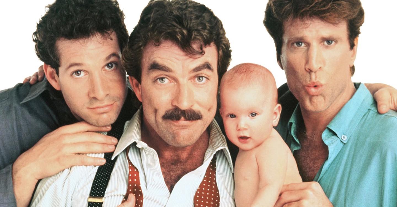 Зак Эфрон сыграет времейке комедии «Трое мужчин имладенец»