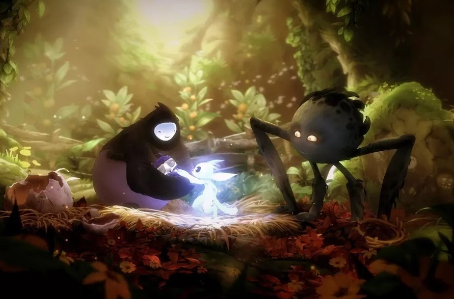 Ori and the Will of the Wisps появится в Xbox Game Pass в день релиза