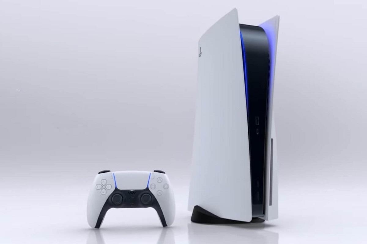 Настарте продаж каждому покупателю достанется только одна PlayStation5