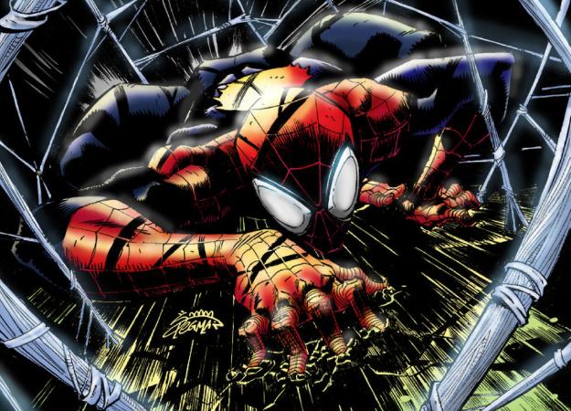 Совершенный Человек-паук возвращается! Marvel выпустит новый комикс про Отто Октавиуса