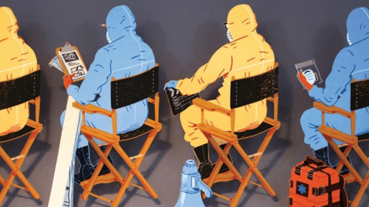 Как коронавирус повлиял наГолливуд