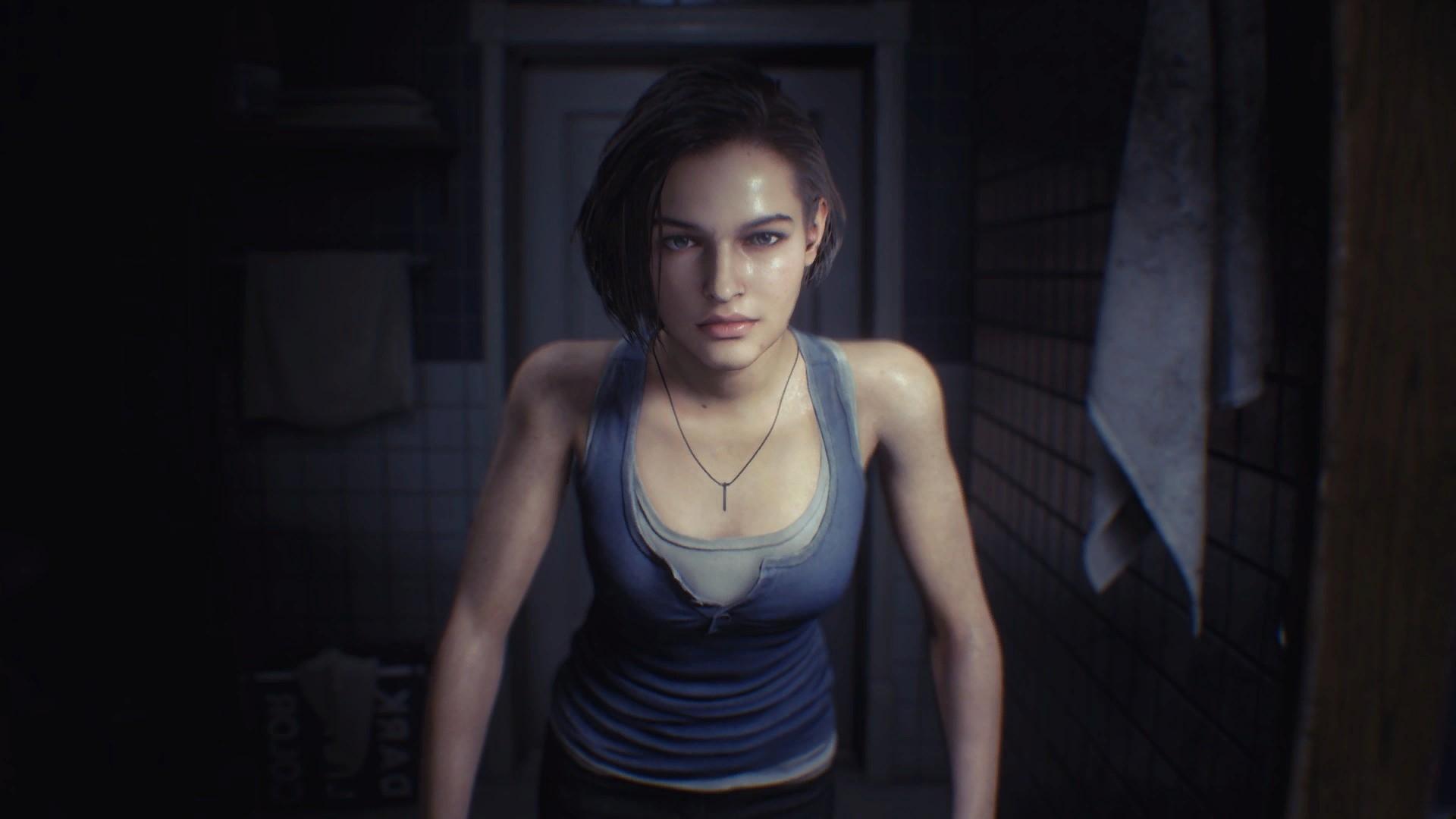 State of Play: Capcom показала ремейк Resident Evil 3