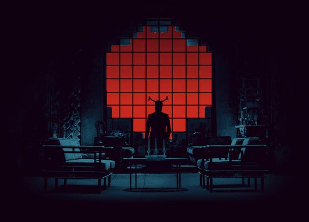 «Имя мне Ночь»— «Настоящий детектив» отрежиссера «Чудо-женщины» сКрисом Пайном