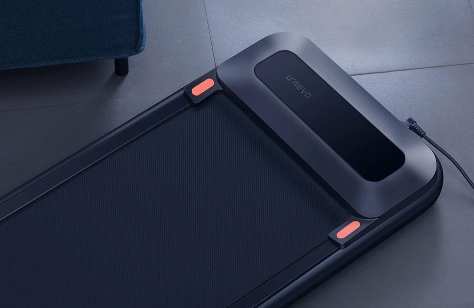 Складная беговая дорожка для дома Xiaomi UREVO Youqi U1 стоит 10000 рублей