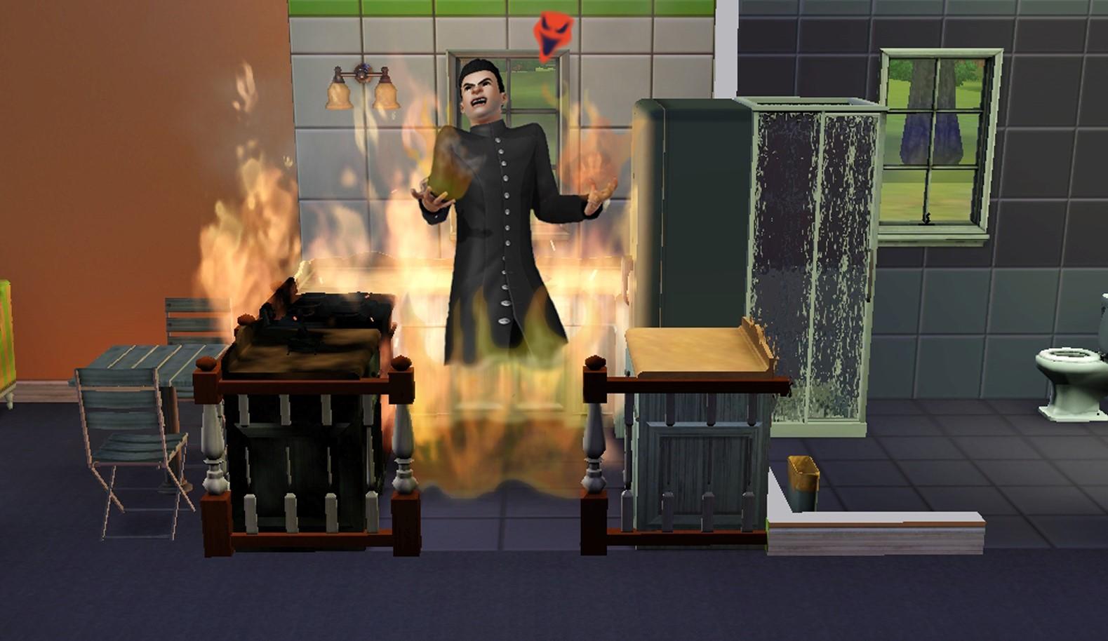 Психологи использовали The Sims 3 в изучении того, как психопаты выбирают своих жертв
