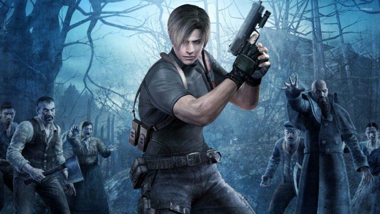 СМИ: Capcom готовит ремейк Resident Evil 4. Наконец-то игра, за которую есть смысл браться