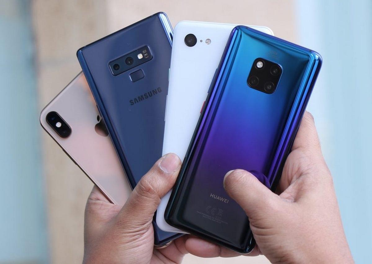 Бенчмарк Antutu назвал главные предпочтения пользователей смартфонов