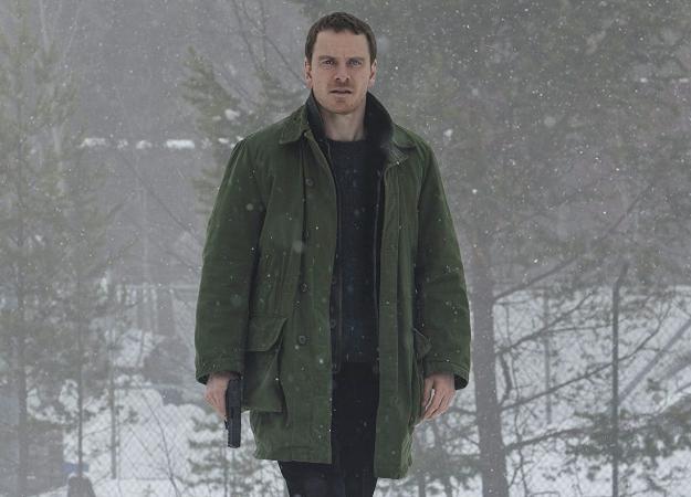 Рецензия нафильм «Снеговик»
