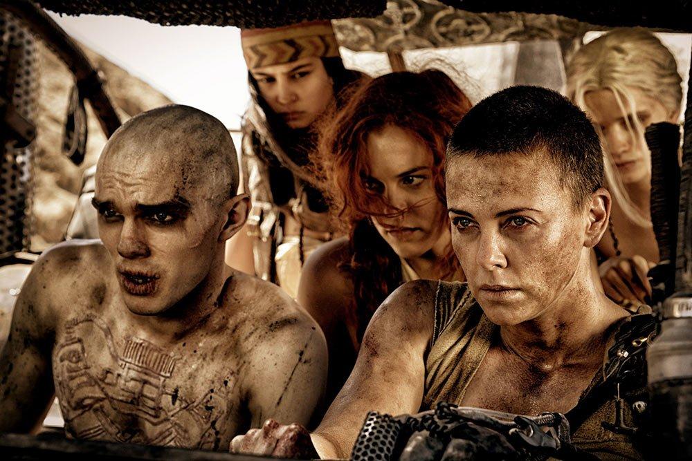 Warner Bros. назвала дату премьеры приквела «Безумного Макса»