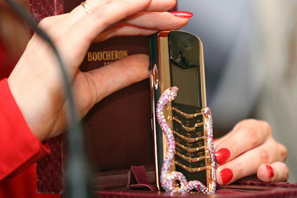 Топ-10 самых дорогих смартфонов, которые недоступны обычным пользователям