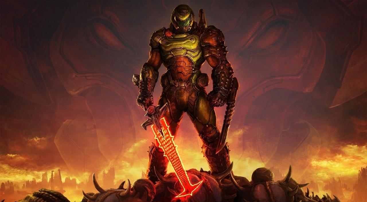 Как Doom Eternal выглядит иработает наNintendo Switch? Отвечаем скриншотами игифками