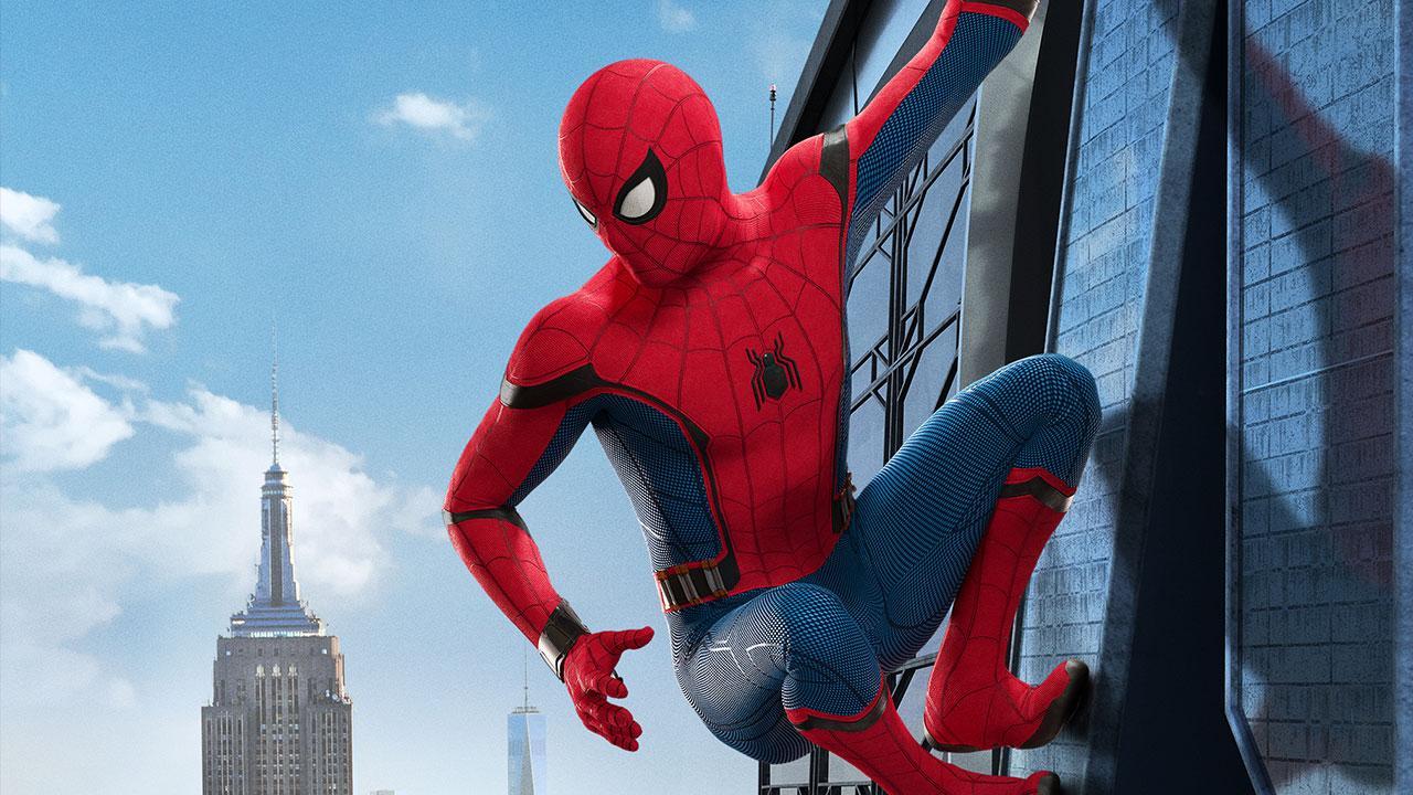 Съемки третьего «Человека-паука» начнутся летом. Обэтом сообщил Том Холланд