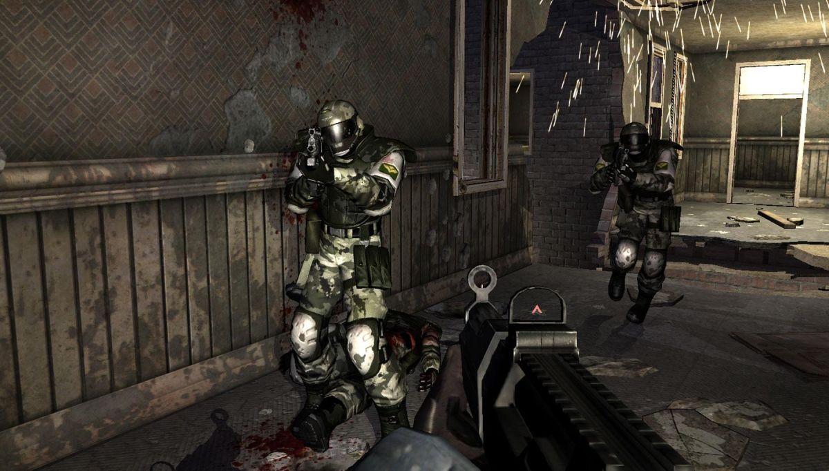 F.E.A.R. 15 лет: игроки посчитали, сколько врагов было уничтожено во всей серии