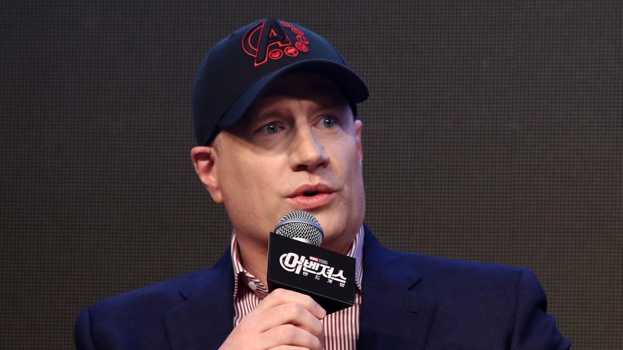 Кевин Файги сожалеет, что Железный человек Роберта Дауни-мл. невстретится сМистером Фантастиком