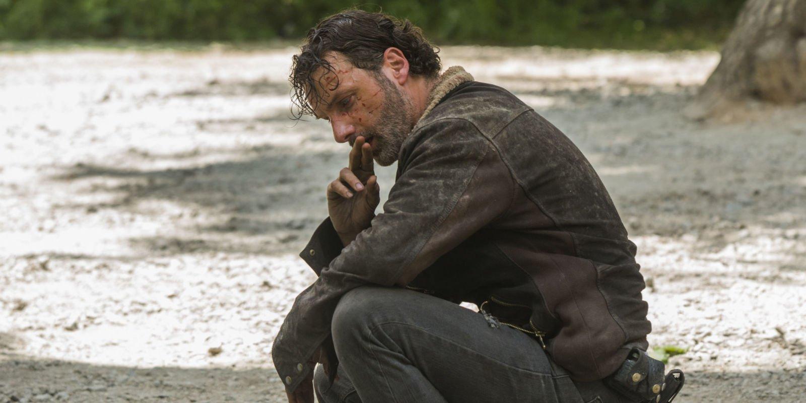 У финала 7 сезона «Ходячих мертвецов» самые низкие рейтинги за 5 лет