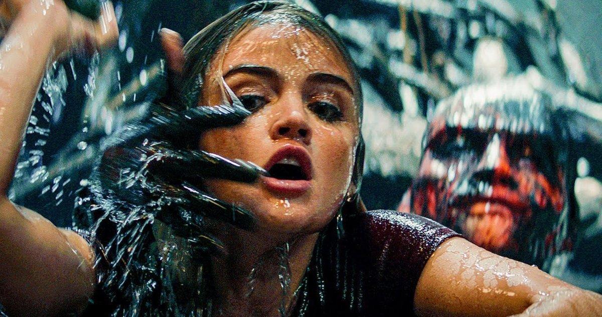 Рецензия на«Остров фантазий»: мистический «фильм ужасов» совзрывами иперестрелками