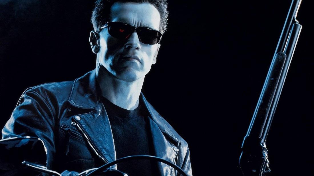 Арнольд Шварценеггер «сыграл» Джона Коннора в«Терминаторе 2» спомощью нейронных сетей