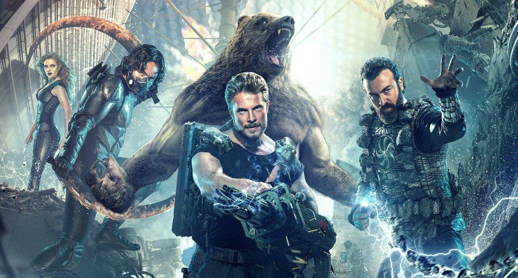 Ну что, «Защитники 2»? Enjoy Movies погасила долг перед Фондом кино в размере 50 миллионов рублей