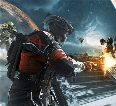 Call ofDuty: Infinite Warfare оказалась неплоха, нобез сюрпризов