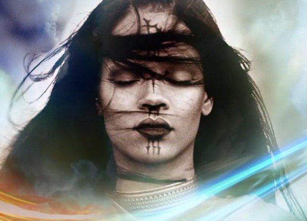 Трейлер «Стартрек: Бесконечность» завлекает новым синглом Рианны