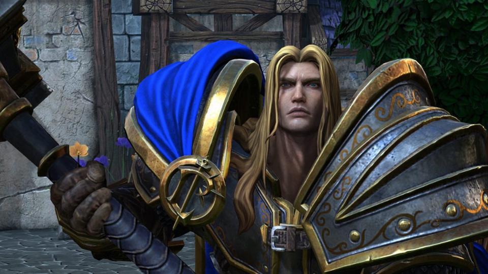Критики сдержанно отзываются о Warcraft III: Reforged. Средняя оценка на Metacritic — 61 балл