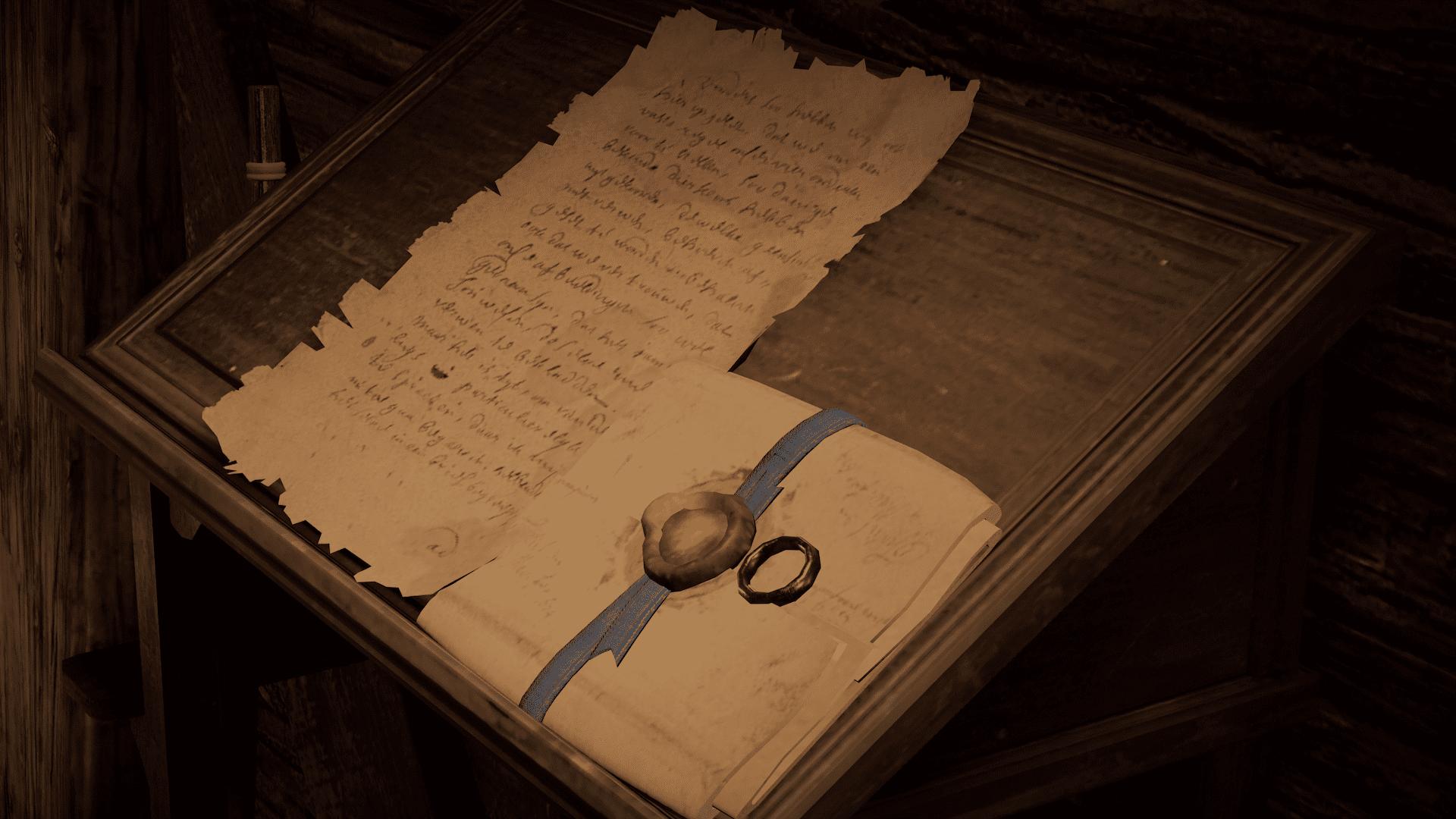 ВAssassin's Creed Valhalla обнаружили отсылки к«Хоббиту» и«Гарри Поттеру»