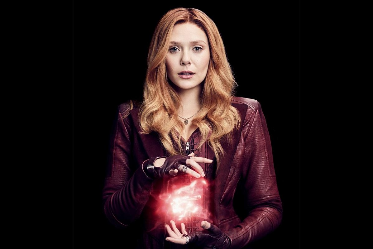 Алая ведьма станет злодейкой в«Докторе Стрэндже2»? Есть теория