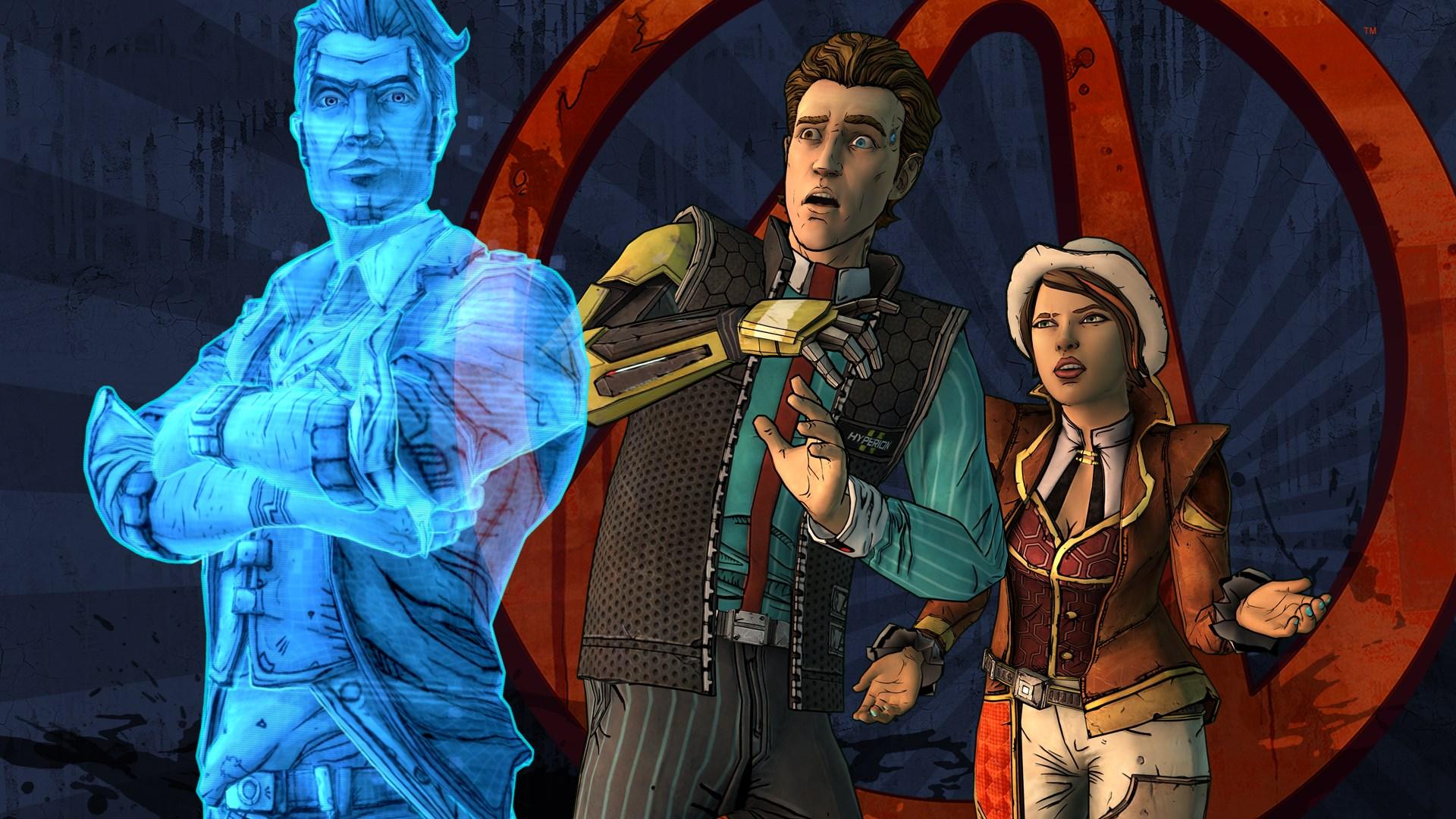 Инсайдер: Telltale работает над вторым сезоном Tales from the Borderlands